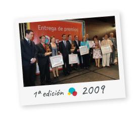Premios Eneragen 2009