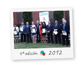 Premios Eneragen 2012