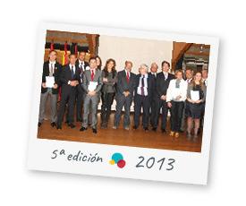 Premios Eneragen 2013