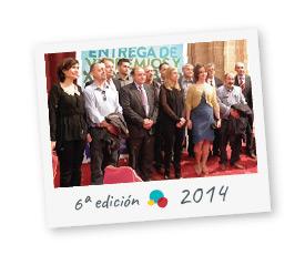 Premios Eneragen 2014