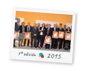 Premios Eneragen 2015