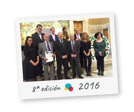 Premios Eneragen 2016