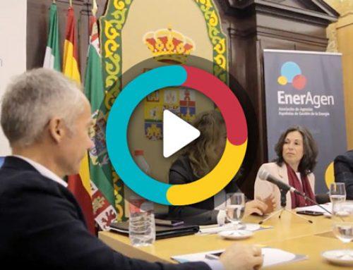 EnerAgen reúne en Cádiz a las agencias y organismos públicos de energía de distintos ámbitos territoriales