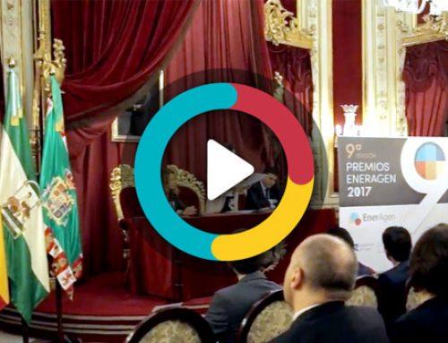 EnerAgen celebra la IX edición de los Premios Nacionales de Energía, que reconocen las mejores actuaciones en materia de energías renovables y eficiencia energética