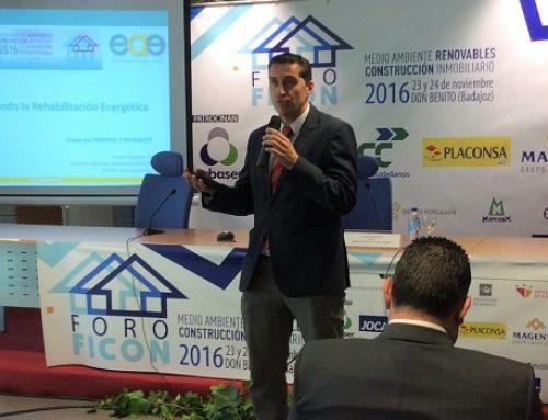 AGENEX presenta su contribución a la transición energética de Extremadura en su Asamblea Anual