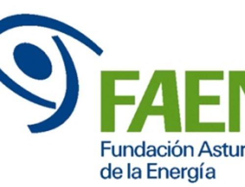 La Fundación Asturiana de la Energía publica el Balance Energético del Principado de Asturias del año 2016