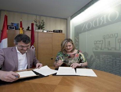 La Junta y la Diputación de León colaboran para ahorrar costes y mejorar la eficiencia energética en los municipios mineros con apoyo del EREN
