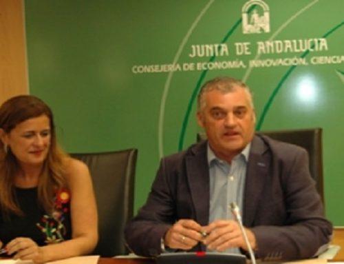 Educación y Empleo firman un protocolo para reforzar actuaciones de mejora energética en los centros educativos andaluces
