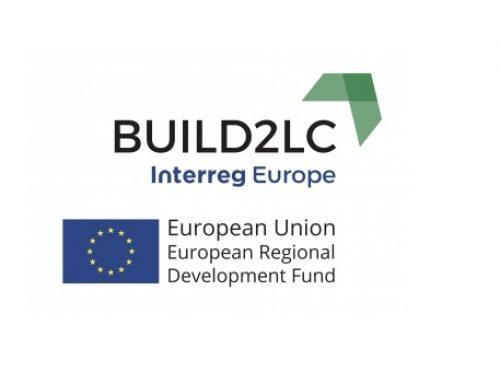 El Proyecto Europeo Build2lc reúne en una guía 62 buenas prácticas en construcción sostenible