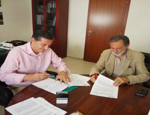 AGENEX firma un convenio con REDEX para asesorar a los Grupos de Acción Local en eficiencia energética