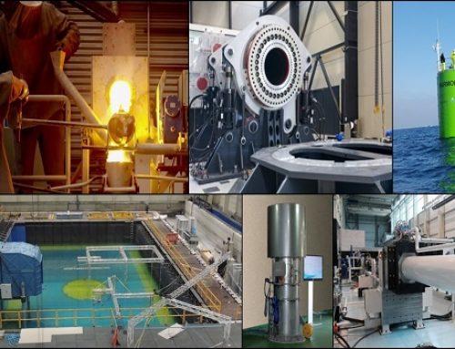FAEN promueve una alianza entre Instalaciones Tecnológicas de Navarra, País Vasco, Cantabria y Asturias para potenciar las tecnologías de energías marinas