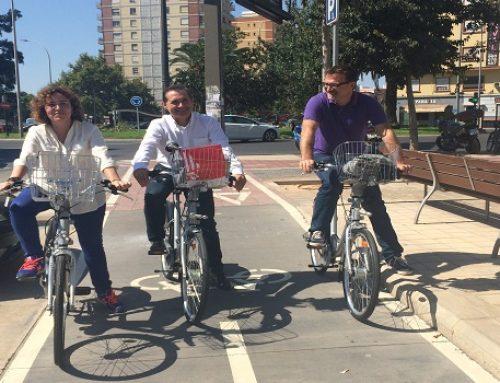 El IVACE impulsa la movilidad sostenible en Valencia y su área metropolitana