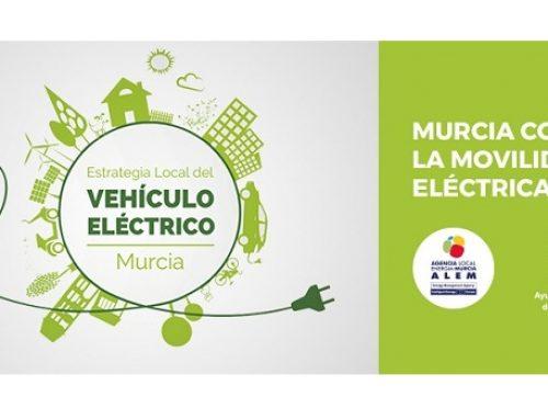 Murcia avanza en su hoja de ruta para impulsar la movilidad eléctrica