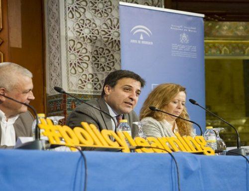 La Comisión Europea elige Andalucía para presentar la plataforma de aprendizaje de políticas de eficiencia energética de Interreg Europe