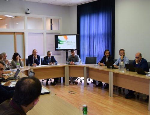 Andalucía pone en marcha la Mesa para el Autoconsumo de Electricidad