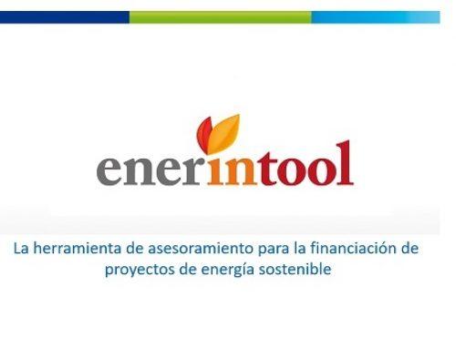 ENERINVEST lanza la herramienta ENERINTOOL para conectar inversores y promotores de proyectos de energía sostenible