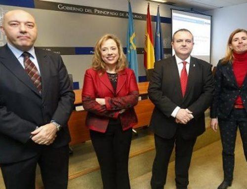Presentación de la Mesa Regional para el Fomento de la Movilidad Eléctrica en Asturias