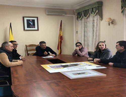 Quince municipios menores de mil habitantes se suman al programa de eficiencia energética de la Diputación de Huelva