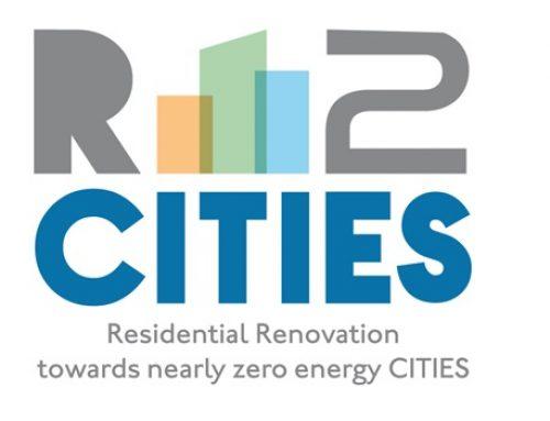 Valladolid acoge el cierre del proyecto R2Cities de rehabilitación energética de edificios y barrios