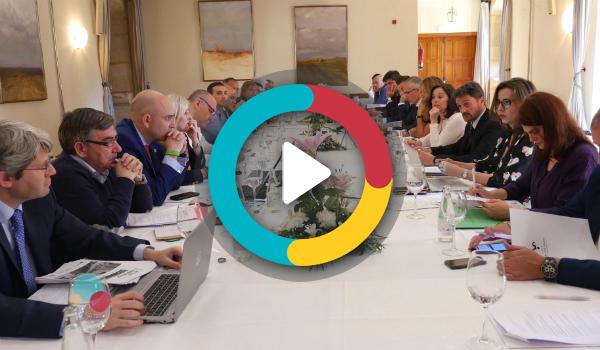 EnerAgen celebra el III Encuentro Nacional de Agencias y Organismos Públicos en el ámbito de la Energía