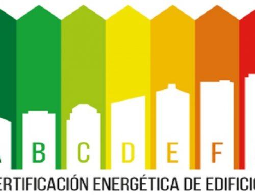 IVACE registra 44.782 certificados energéticos de viviendas de la Comunitat Valenciana en el primer semestre de 2018