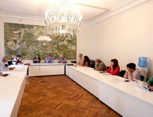 El Ayuntamiento de Pamplona participará en la producción y la comercialización de energía 100% renovable