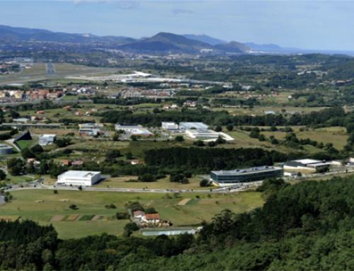El Gobierno vasco abre el plazo de las ayudas a la renovación energética de polígonos y parques industriales