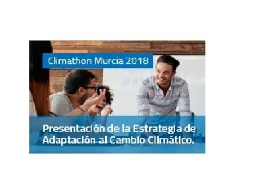 Jornada de Presentación de la Estrategia de Adaptación al Cambio Climático del Ayuntamiento de Murcia