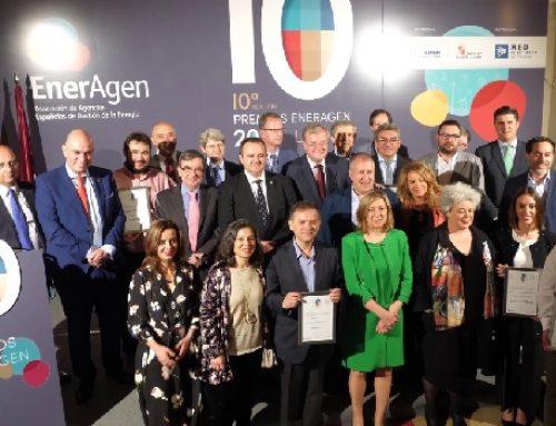 Abierta la convocatoria a los Premios EnerAgen 2019