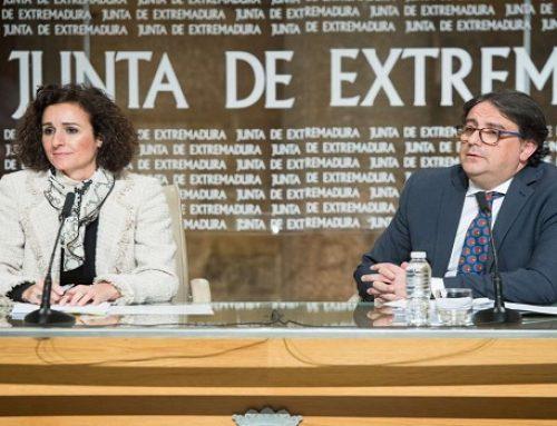 La Estrategia Energética en Edificios Públicos de Extremadura permitirá ahorrar 15,5 millones de euros anuales
