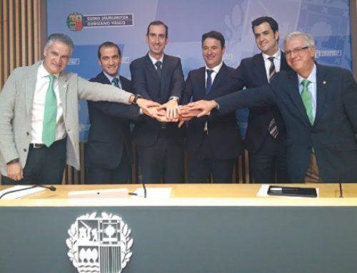 El plan Renove del Gobierno Vasco plantea ayudas de hasta 3.000 € para la descarbonización de la movilidad