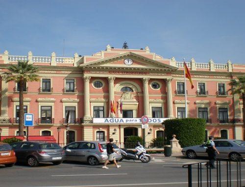 El Ayuntamiento de Murcia solo consumirá energía 100% renovable
