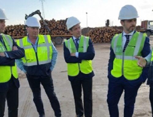 Andalucía lidera el aprovechamiento de la biomasa para usos térmicos a nivel nacional