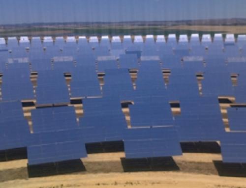 Más de 1.900 proyectos de energías renovables en Andalucía reciben incentivos por 34 millones de euros