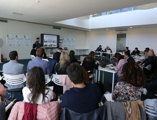 AGENEX presenta un Plan de Acción para hacer las viviendas sociales más sostenibles