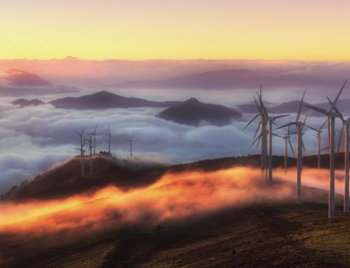 La apuesta por aprovechar la energía del viento y el potencial de la industria eólica de Euskadi abren Wind Europe
