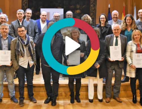Cinco nuevos galardones en 2019 a las mejores iniciativas en EERR y Eficiencia Energética
