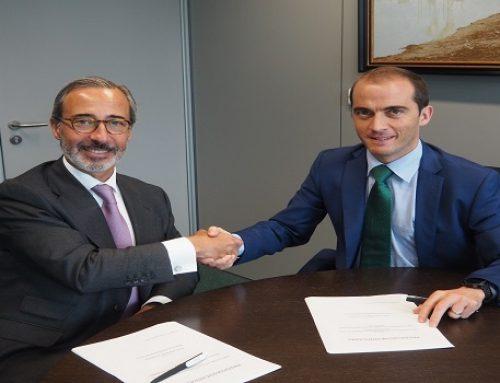 El Ente Vasco de la Energía y Nortegas impulsarán el potencial del gas renovable y la digitalización
