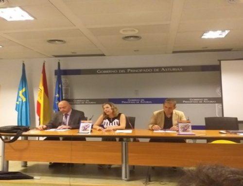 El Gobierno de Asturias y FAEN editan una agenda escolar para concienciar al alumnado sobre la importancia de la energía
