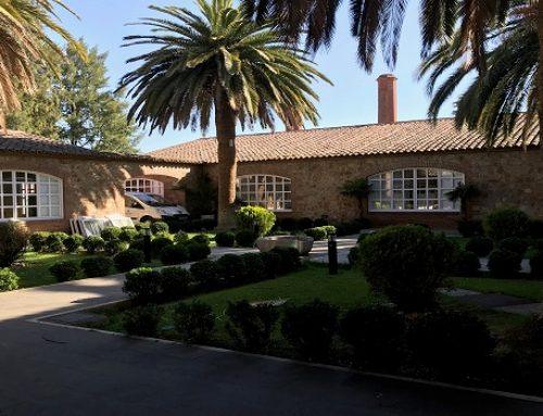 AGENEX mejora la eficiencia energética de la Casa de Cultura de Villafranca de los Barros a través del proyecto Rehabilite