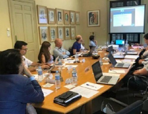 Andalucía participa en un nuevo proyecto europeo de investigación sobre eficiencia energética en edificios