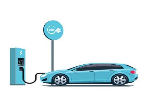 Ivace Energía subvencionará este año un total de 225 puntos de recarga para vehículos eléctricos
