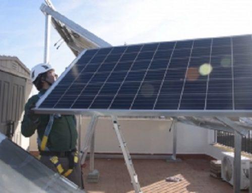 Andalucía reabre los incentivos para autoconsumo y para pymes la mejora energética de sus edificios