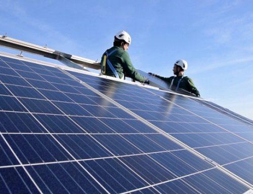 La Junta destina 16 millones de euros al fomento del autoconsumo energético en Andalucía durante 2019