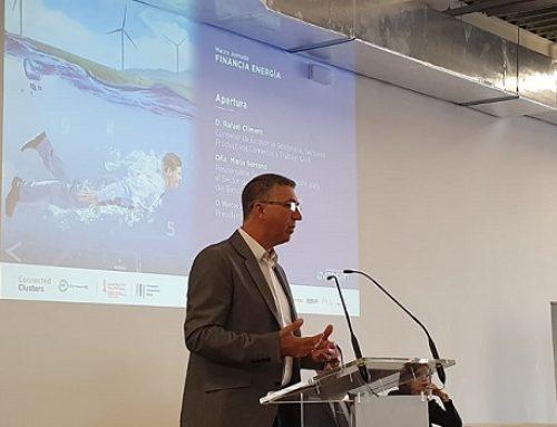 Ivace Energía destinará este año 2,4 millones de euros para financiar 52 proyectos de autoconsumo eléctrico