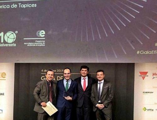 El EREN gana el premio extraordinario A3e por el DataHub energético de la Administración de Castilla y León
