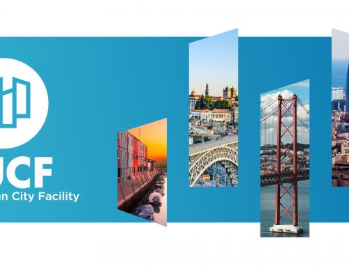 Primera convocatoria de ayudas a entidades locales de la 'European City Facility', EUCF
