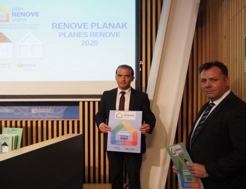Los Renove de Electrodomésticos y Ventanas de Euskadi ya están en vigor
