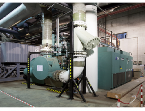 El ICAEN inicia un nuevo programa de asesoramiento energético para pymes industriales
