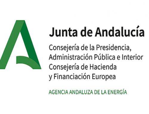El Comisionado para el Cambio Climático presidirá la Agencia Andaluza de la Energía